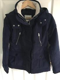 Abercrombie and Fitch coat - ladies