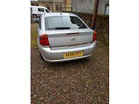 Vauxhall Vectra Very good condition throughout