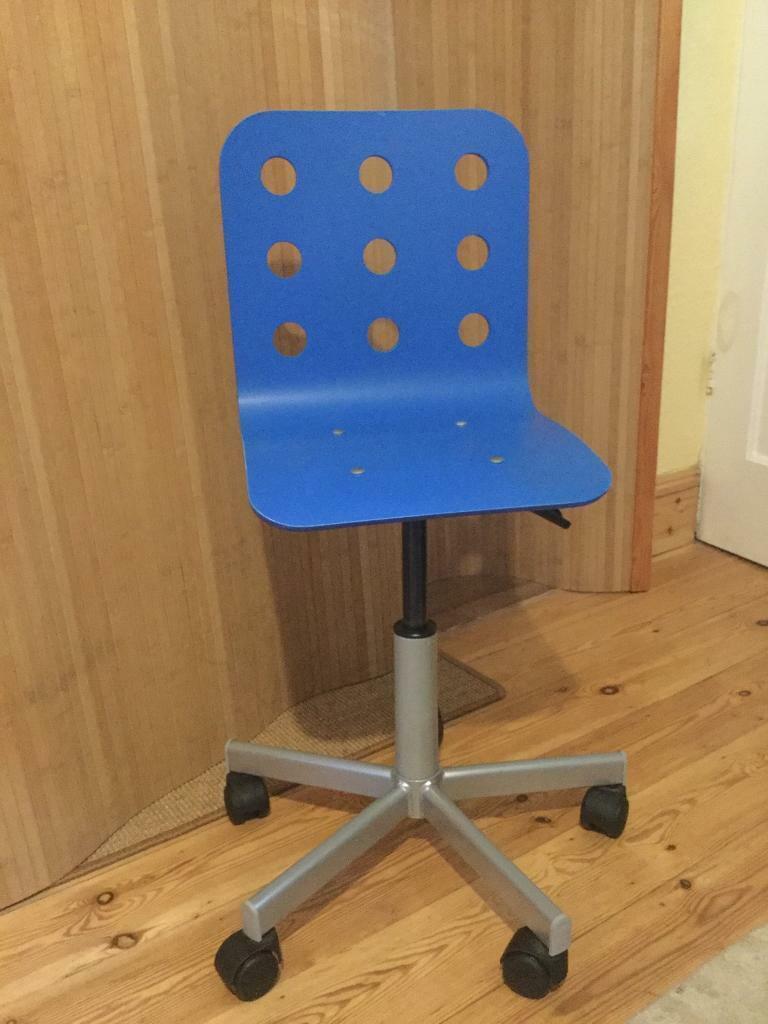 d438cef19e797e Ikea. Jules Children s desk chair