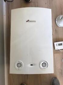 Worcester system Boiler for sale