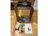 Biorb 60ltr tank with FREE EXTRAS. Fully Working.