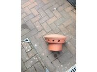 Chimney pots and vents for sale