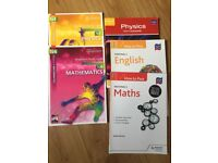 National 4 and 5 exam revision guides