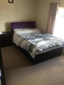 Double bedroom for rent in Kidlington
