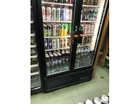 1 DAY LEFT QUICK SALE LARGE VARIETY OF FRIDGES ALL WORKING AVAILABLE FIRST COME FIRST SERVED