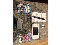 Wii U Completely New - Almost Never Used