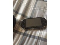 PSP player no charger or games in mint condtion reposted ad due to time wasters £13