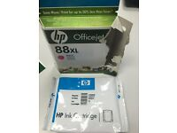 HP Officejet 88XL Magenta ink cartridge