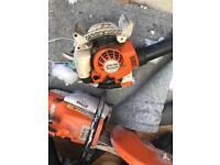 Still saw tools blowers petrol