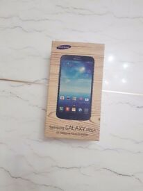 Samsung Galaxy Mega 6.3 Unlocked Brand New