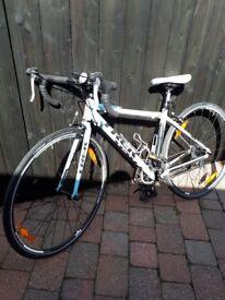 Trek hybrid ladies bicycle