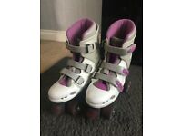 Quad skates Phoenix size 4