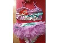 Girl swimwear age 7/8