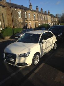 Audi A1 for sale ***LOW MILLAGE***