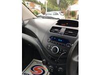 Chevrolet Spark + 1.0 5 door
