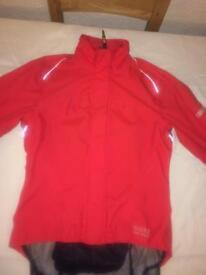 Gore Cycle Wear Goretex Jacket
