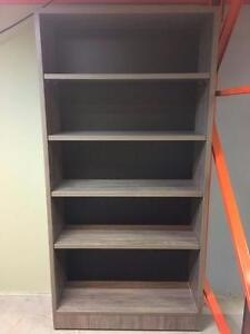 Office Furniture - Bookcase - IOF - Office Desk - Brand New