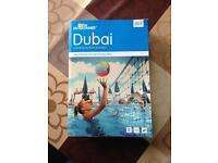 The entertainer Dubai book