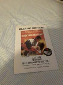 CLASSIC CINEMA POSTERS