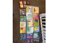 BUNDLE OF CHILDRENS BOOKS - PERFECT CONDITION - 5 JULIA DONALDSON - 16 + BOOKS