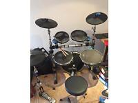 Traps e450 electric drum kit