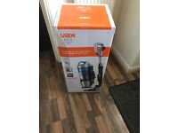 Brand new Vax U84-AL-Pe airlift steerable pet hoover for sale