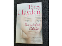 Beautiful child by Torey Hayden (Paperback) Book Story for Adults