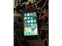 IPhone 5 16gb Vodafone lebara talkmobile