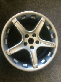 Steinmetz 5x110 Alloys Brand New