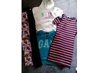 Bundle of girls Clothes Aged 13.