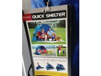 Quick Shelter Tent