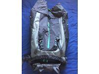 Highlander Starav 85L Rucksack Backpack