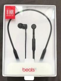 Bets X Black Wireless Headphones