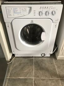 Indesit White Washing Machine