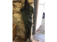 Chest Waders - Size 10