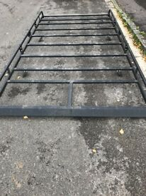 Brand new rhino roof rack