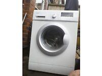 7kg Kenwood washing machine