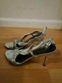Schuh Size 5