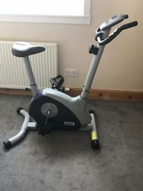Exercise Bike Excellent Condition