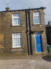 ***A COSY 2 BEDROOM HOUSE TO LET***