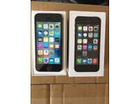 iPhone 5S EE / Virgin 16GB Excellent condition boxed