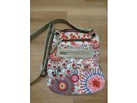 Desigual woman handbag VERY GOOD CONDITION