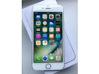 iPhone 6s Rose Gold (EE) OFFERS