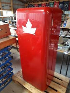 Molson Canadian Beer Fridge (Full Size) Brand NEW