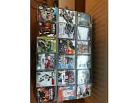 "PS3 + EXTRAS INCLUDES CONSOLE CONTROLLERS 50 or so GAMES POLAROID DIGI BOX AND A 37"" PLASMA TV"