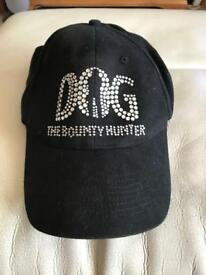 Official dog the bounty hunter baseball cap