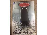Batman black mirror