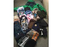 Mens clothes bundle size S