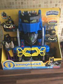 Batman Imaginext