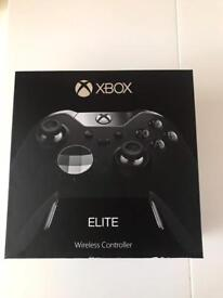 BRAND NEW XBOX ONE ELITE CONTROLLER